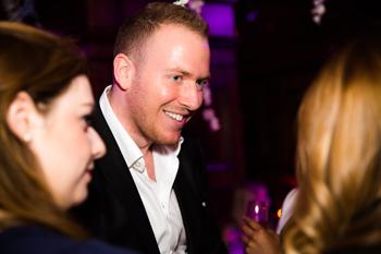london bar mitzvah magician