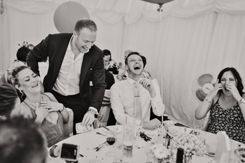 wedding magician bournemouth